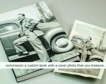 Bespoke [Custom] Books