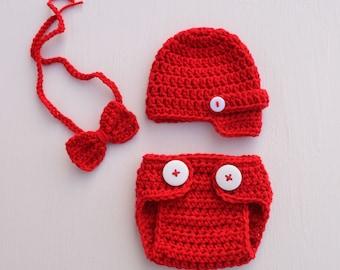 Newborn Valentine Etsy