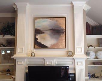 Custom Commission Painting