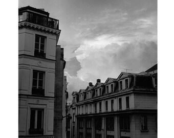 Place LaRue, Latin Quarter, Paris