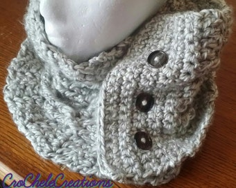 Lady Fey Scarf **PATTERN ONLY***Pdf File***Crochet***
