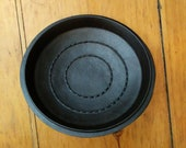 Vintage Wagner Round Roaster Cover 8 Dutch Oven Lid