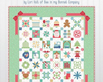 Lori Holts new Vintage Christmas book preorder