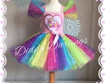 d72c5c1f1230 Cupcake tutu dress