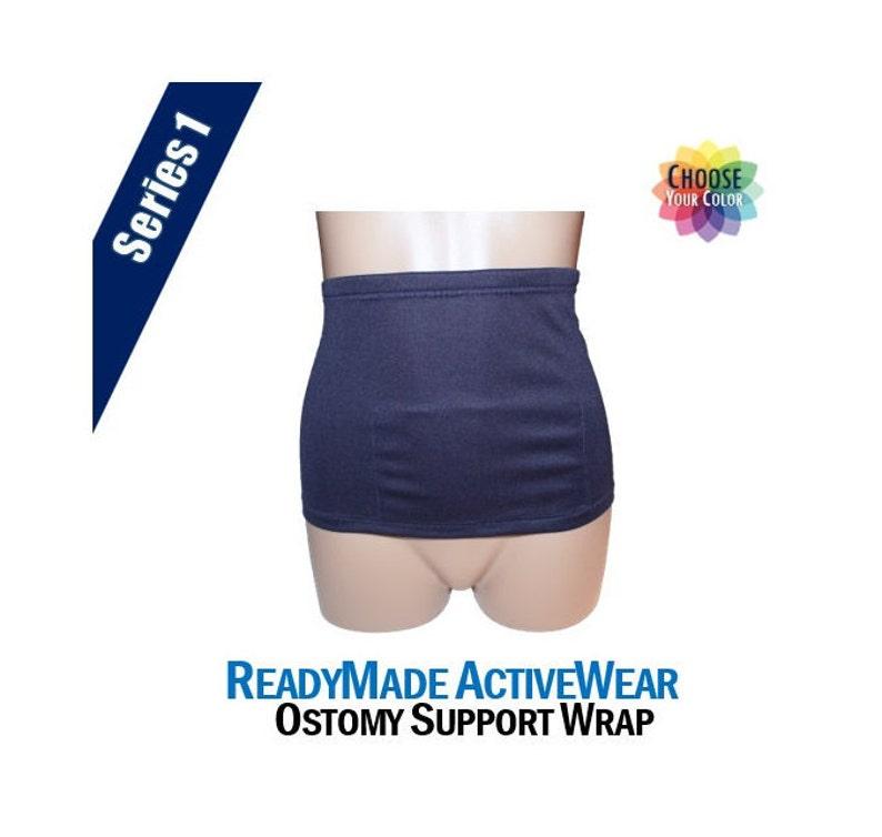 af7b78a838 Ostomy Bag Wrap ActiveWear Series 1 | Etsy