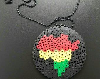 Motherland medallion