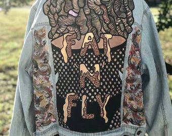 Fat N Fly