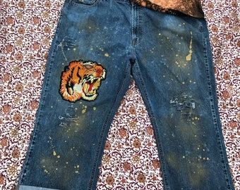Down Bottom pants/shorts