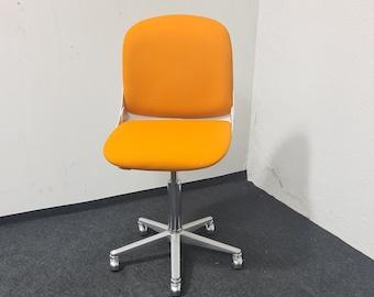 Vintage Bureau chair by Wilkhahn