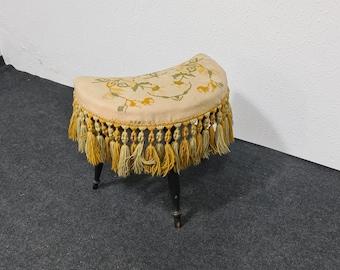 Vintage/Antique three legged stool