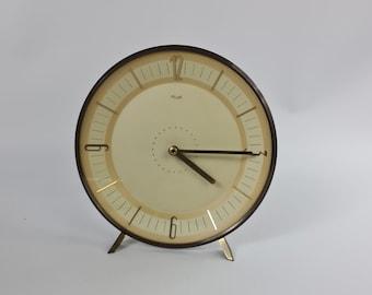 Vintage Kienzel mantel clock