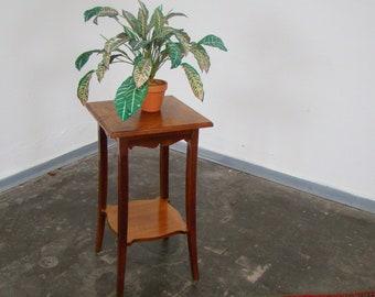 Vintage 40s? flower stand