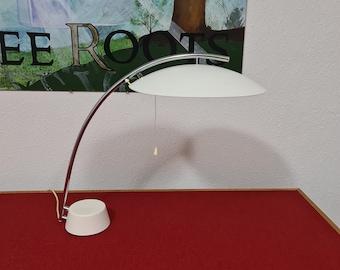 Vintage 80's bau haus style desk lamp by Ikea