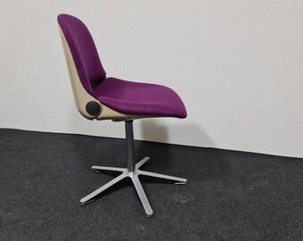 Vintage Wilkhahn office chair model 232
