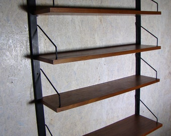 Vintage shelving unit by Poul Cadovius