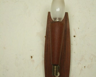 MCM danish wall mounted light .