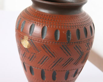west german pottery by sawa 201/15