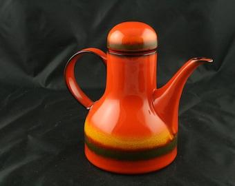 Vintage larger teapot by Fürstenburg