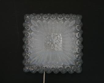 Vintage ceiling light plafoniere