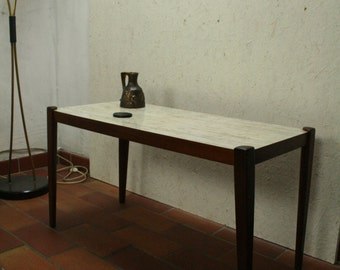 60s side or coffee table by Opal
