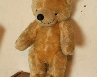 50 year old teddy...