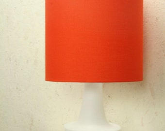 vintage 70s table light