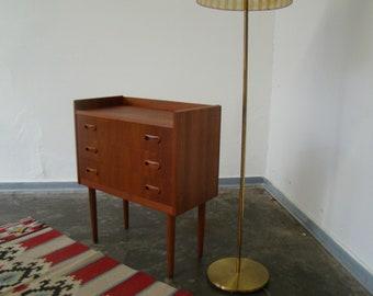 Small Vintage MCM Danish sideboard