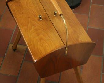 MCM  sewingbox
