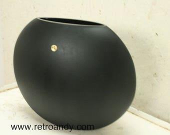 Vintage Peill & Putzler glass vase