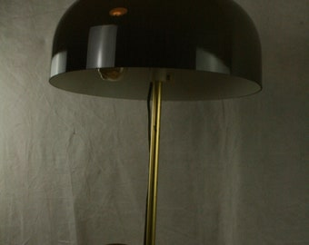Vintage Mushroom table light