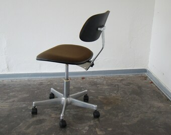 Vintage office chair by Grahl