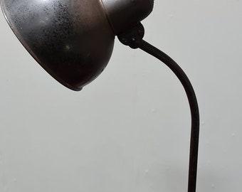 Vintage Kaiser Idell 6551 desk lamp
