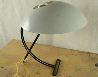 Vintage Philips Nb 100 lamp by Louis Kalff