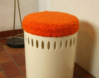 70s wash basket by  Emsa