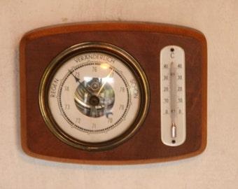 Mid centruy German Barometer