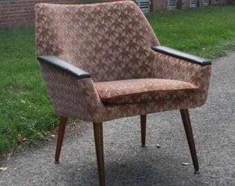 50s lounge chair