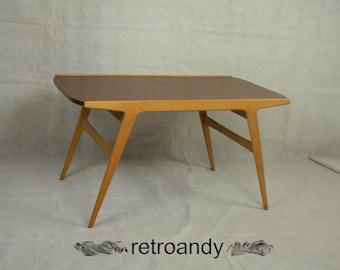 Vintage WK mobel salon tafel