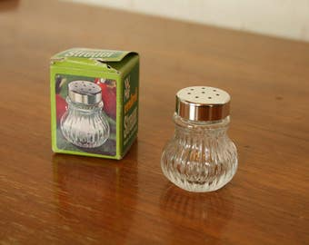 vintage salt or pepper pot by wmf New.