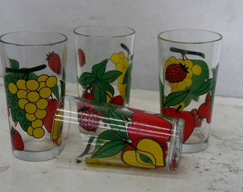 Vintage Italian glass by covetro