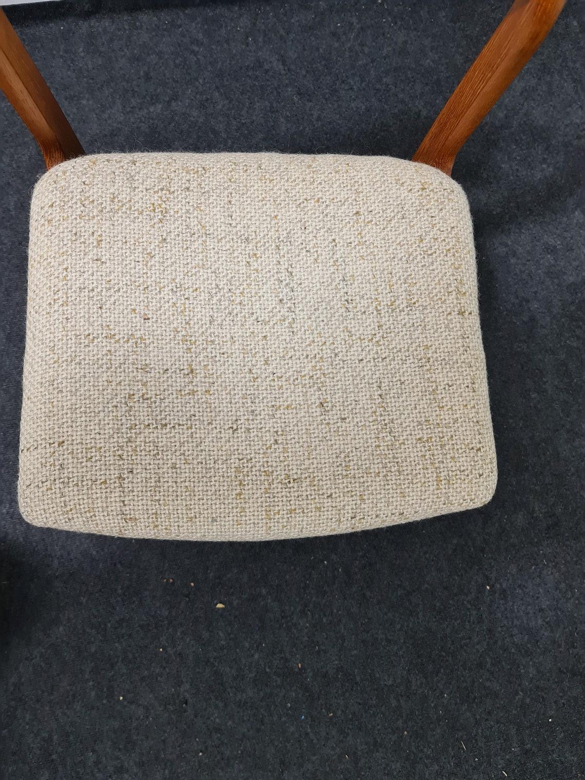 Danish design teak dinning chair