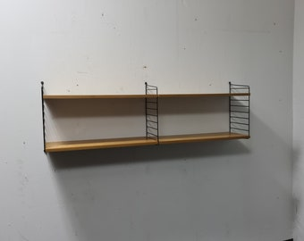 shelving ,hooks ,hangers