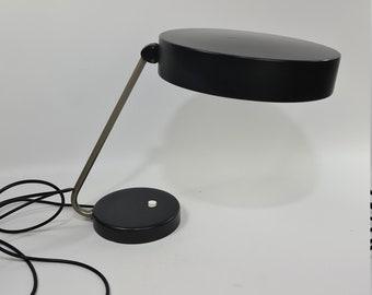 Vintage Bauhaus style desk lamp by Kaiser Idell