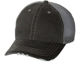 Custom Embroidered Hat / Custom Hat / Personalized Hat / Custom Text / Custom Embroidery / Personalized Embroidery / Custom Cap