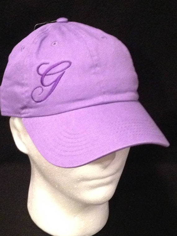 Monogram Hat   Custom Hat   Personalized Hat Mothers Day  00f8a4853dfa