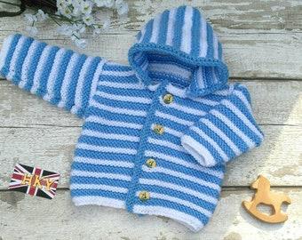 f01c52124 Baby knit jacket