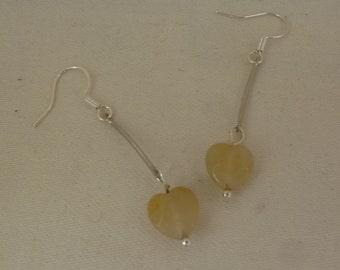 Lapis Lazuli Necklace /& Earrings Set December Present Healing Present Libra Present Silver Gift for Mum Gift for Friend