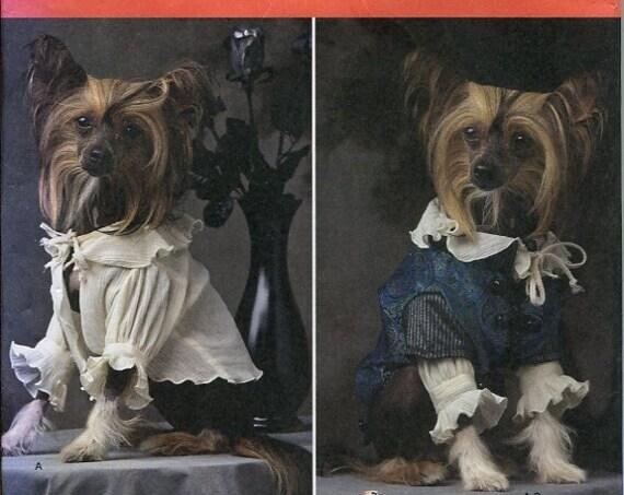 Dog Costume Pattern, Cosplay, Medieval, Renassaince, Simplicity 2759, Arkivestry design