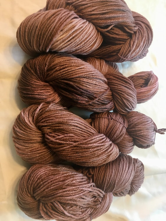 Teddy Bear Merino Yarn