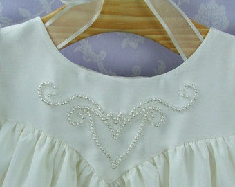 Christening Gown, Emma by Okika