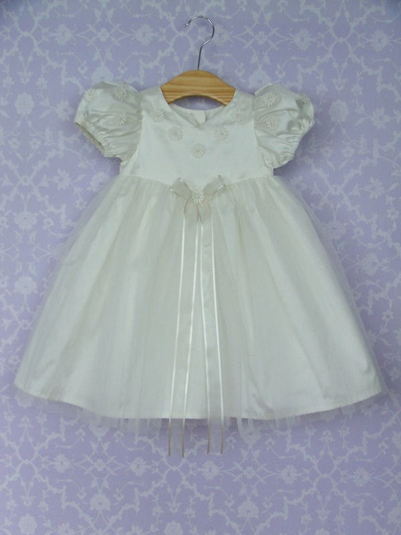 2c3f7d5080c8 Christening Gowns Daisy by Okika